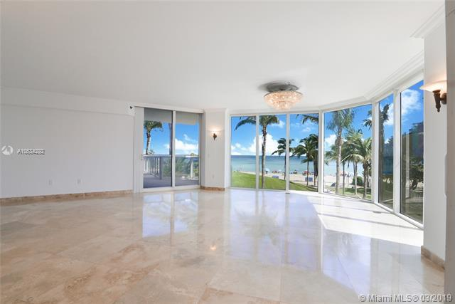 19333 Collins Ave #308, Sunny Isles Beach, FL 33160 (MLS #A10634292) :: Ray De Leon with One Sotheby's International Realty