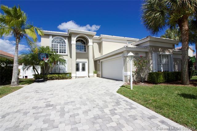 105 S Waterbridge Ln, Jupiter, FL 33458 (MLS #A10634376) :: Grove Properties