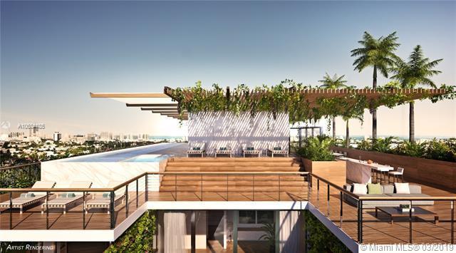 1300 Monad Terrace Phb, Miami Beach, FL 33139 (MLS #A10634485) :: The Rose Harris Group