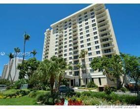1900 S Ocean Blv 6N, Pompano Beach, FL 33062 (MLS #A10634575) :: The Paiz Group