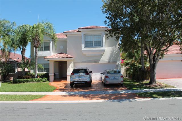184 Alhambra Way, Weston, FL 33326 (MLS #A10634626) :: EWM Realty International
