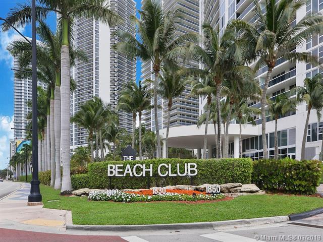 1830 S Ocean Dr #1002, Hallandale, FL 33009 (MLS #A10634798) :: Green Realty Properties