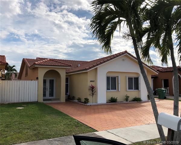 14640 SW 50th St, Miami, FL 33175 (MLS #A10634831) :: The Paiz Group