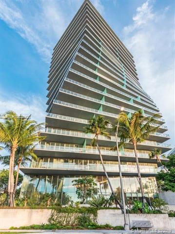 2669 S Bayshore 2001-N, Coconut Grove, FL 33133 (MLS #A10634904) :: EWM Realty International