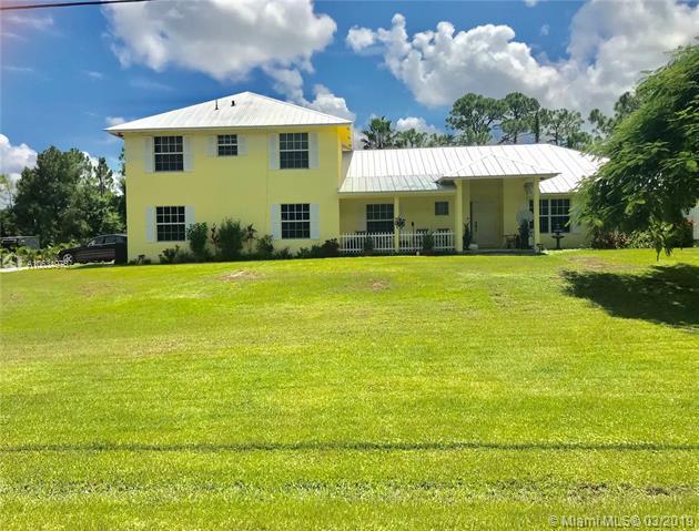 13342 87th, West Palm Beach, FL 33412 (MLS #A10634975) :: The Paiz Group