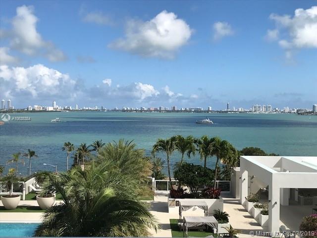 600 NE 27 ST #803, Miami, FL 33137 (MLS #A10635384) :: Patty Accorto Team