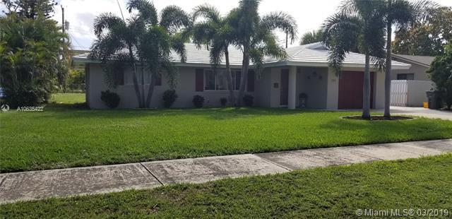 244 Evergreen Dr, Lake Park, FL 33403 (MLS #A10635422) :: The Paiz Group