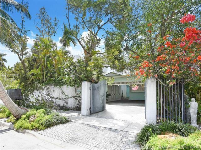 3572 Vista Court, Miami, FL 33133 (MLS #A10635531) :: Green Realty Properties