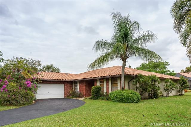 10077 NW 17th St, Coral Springs, FL 33071 (MLS #A10635568) :: The Paiz Group