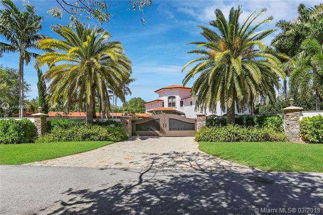 9735 SW 115th Ter, Miami, FL 33176 (MLS #A10635767) :: Berkshire Hathaway HomeServices EWM Realty
