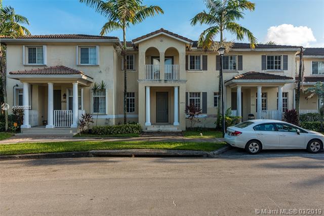 13904 SW 279th Ln #0, Homestead, FL 33032 (MLS #A10635833) :: The Adrian Foley Group