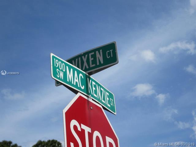 2121 SW Vixen Ct, Port Saint Lucie, FL 34953 (MLS #A10636079) :: Castelli Real Estate Services