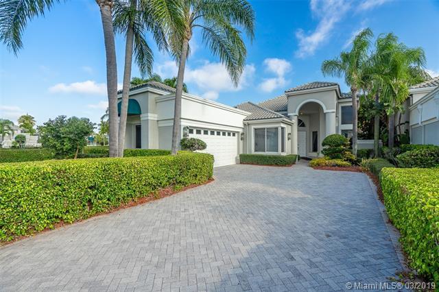 2407 NW 61st Diagonal, Boca Raton, FL 33496 (MLS #A10636446) :: Grove Properties