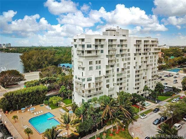 150 SE 25 Th Rd 5G, Miami, FL 33129 (MLS #A10636554) :: EWM Realty International