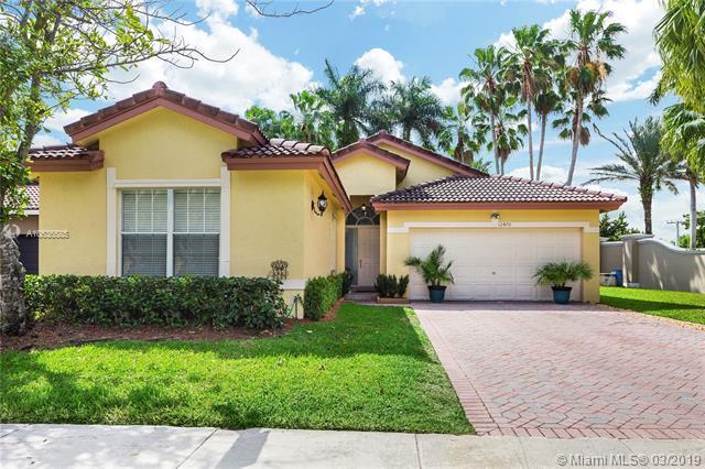 12470 SW 143rd Ln, Miami, FL 33186 (MLS #A10636585) :: EWM Realty International
