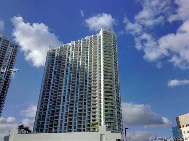 350 S Miami Ave #1410, Miami, FL 33130 (MLS #A10636616) :: EWM Realty International