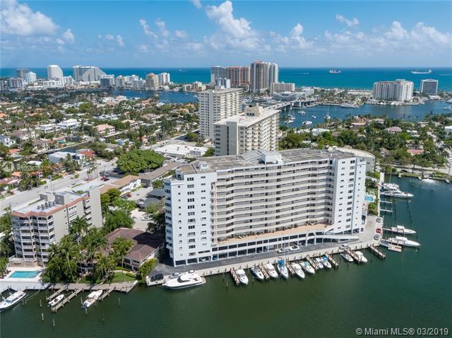 333 Sunset Dr #404, Fort Lauderdale, FL 33301 (MLS #A10636753) :: The Paiz Group