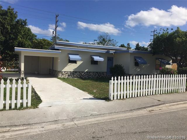 620 N A, Lake Worth, FL 33460 (MLS #A10636791) :: The Paiz Group