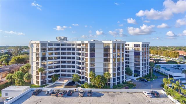13953 Kendale Lakes Cir 901B, Miami, FL 33183 (MLS #A10636797) :: Green Realty Properties