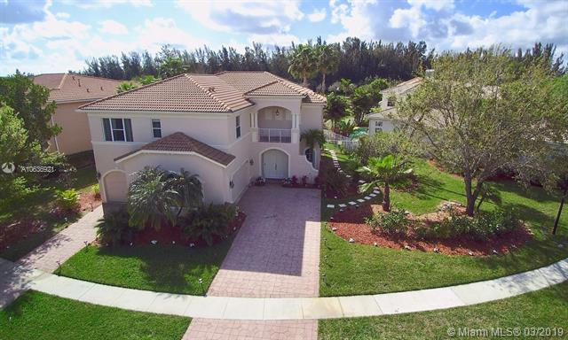 1208 Creekside Dr, Wellington, FL 33414 (MLS #A10636921) :: The Riley Smith Group