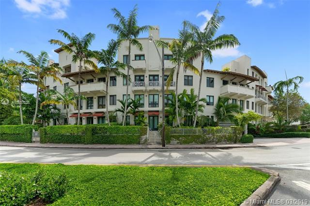 2401 Anderson Rd #6, Coral Gables, FL 33134 (MLS #A10637028) :: EWM Realty International