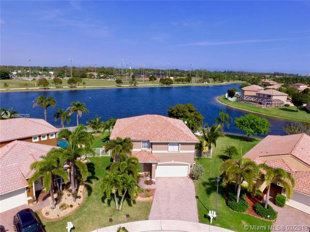 4722 Saint Simon Dr, Coconut Creek, FL 33073 (MLS #A10637133) :: The Paiz Group