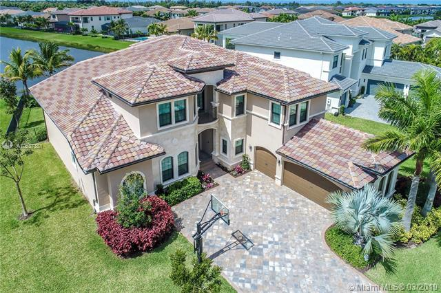 16892 Strasbourg Ln, Delray Beach, FL 33446 (MLS #A10637381) :: Ray De Leon with One Sotheby's International Realty