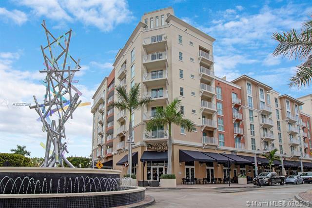 7270 SW 89th St C303, Miami, FL 33156 (MLS #A10637399) :: Lucido Global