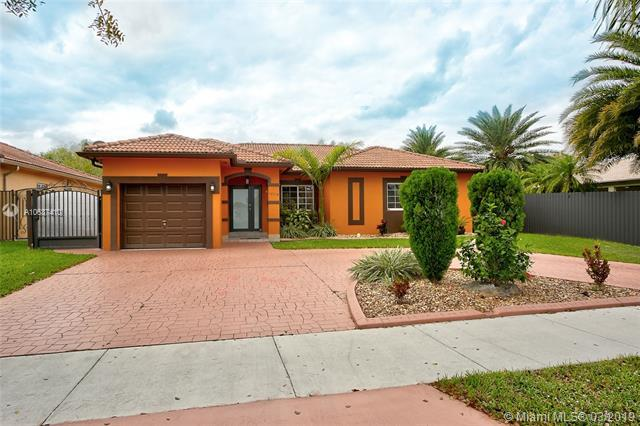 Miami Lakes, FL 33018 :: EWM Realty International