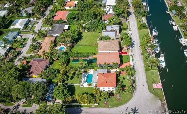 1248 NE 89th St, Miami, FL 33138 (MLS #A10637776) :: The Paiz Group