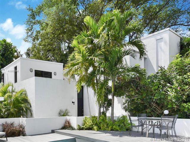 3038 Day Avenue, Coconut Grove, FL 33133 (MLS #A10637846) :: The Adrian Foley Group