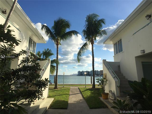 1980 Bay Dr #8, Miami Beach, FL 33141 (MLS #A10637929) :: The Riley Smith Group