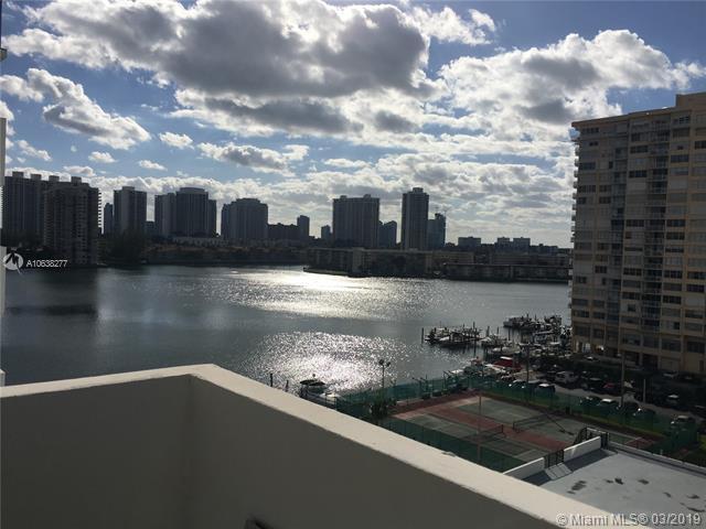 2780 NE 183rd St #906, Aventura, FL 33160 (MLS #A10638277) :: Ray De Leon with One Sotheby's International Realty