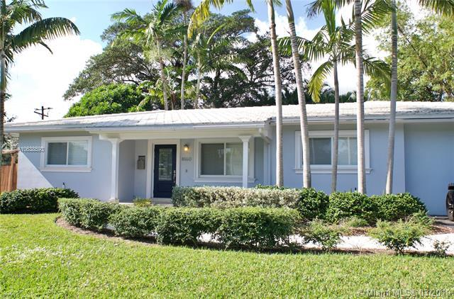 8160 SW 63rd Ct, South Miami, FL 33143 (MLS #A10638593) :: The Adrian Foley Group