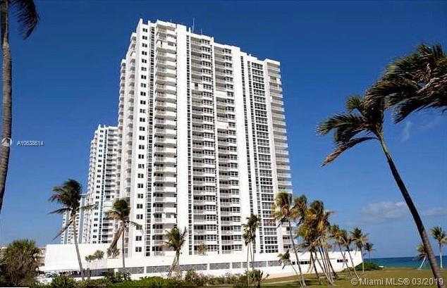 1370 S Ocean Blvd #903, Pompano Beach, FL 33062 (MLS #A10638614) :: The Paiz Group