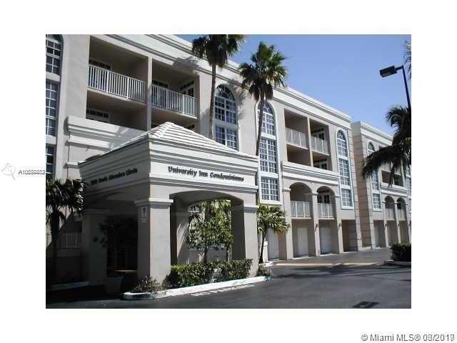 1280 S Alhambra Cir #1206, Coral Gables, FL 33146 (MLS #A10638882) :: The Maria Murdock Group