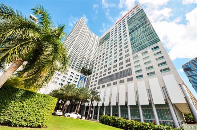 175 SW 7th St #1102, Miami, FL 33130 (MLS #A10638987) :: EWM Realty International