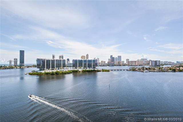 3300 NE 188th St #714, Aventura, FL 33180 (MLS #A10639317) :: Green Realty Properties