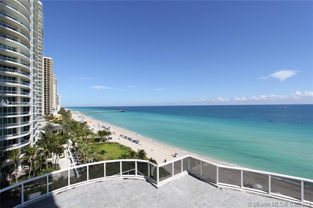 16001 Collins Ave #701, Sunny Isles Beach, FL 33160 (MLS #A10639539) :: The Teri Arbogast Team at Keller Williams Partners SW