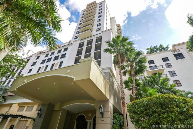 888 S Douglas Rd #103, Coral Gables, FL 33134 (MLS #A10639675) :: EWM Realty International
