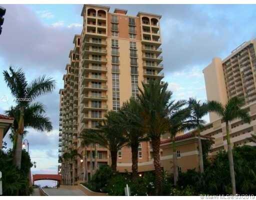 2080 Ocean Dr #702, Hallandale, FL 33009 (MLS #A10639820) :: Grove Properties