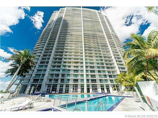 90 SW 3rd St #1601, Miami, FL 33130 (MLS #A10639853) :: ONE Sotheby's International Realty