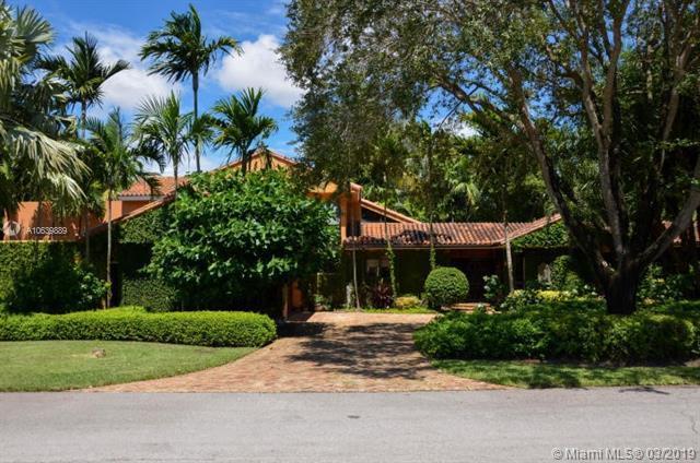 7201 SW 58th St, Miami, FL 33143 (MLS #A10639889) :: Prestige Realty Group