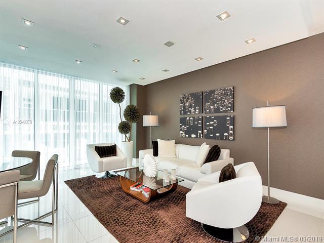 2711 S Ocean Dr #906, Hollywood, FL 33019 (MLS #A10640078) :: Berkshire Hathaway HomeServices EWM Realty