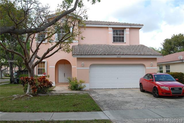 4439 NW 43rd St, Coconut Creek, FL 33073 (MLS #A10640123) :: RE/MAX Presidential Real Estate Group