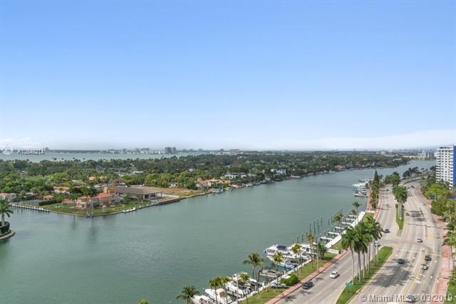 5001 Collins Ave 16A, Miami Beach, FL 33140 (MLS #A10640214) :: Grove Properties