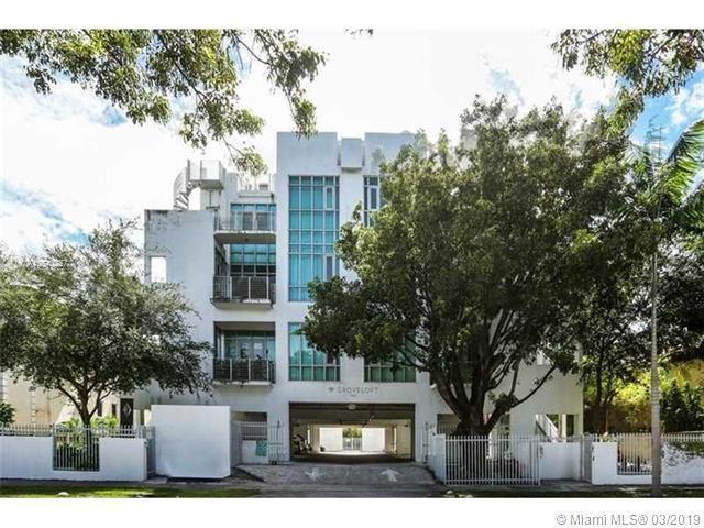 3062 Bird Ave D1, Coconut Grove, FL 33133 (MLS #A10640227) :: EWM Realty International
