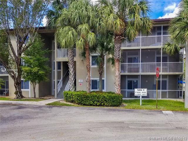 10103 W Atlantic Blvd C1, Coral Springs, FL 33071 (MLS #A10640278) :: Grove Properties