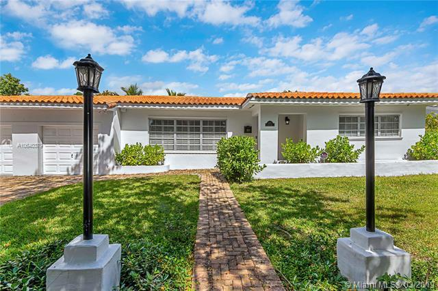 1515 Consolata Ave, Coral Gables, FL 33146 (MLS #A10640379) :: EWM Realty International