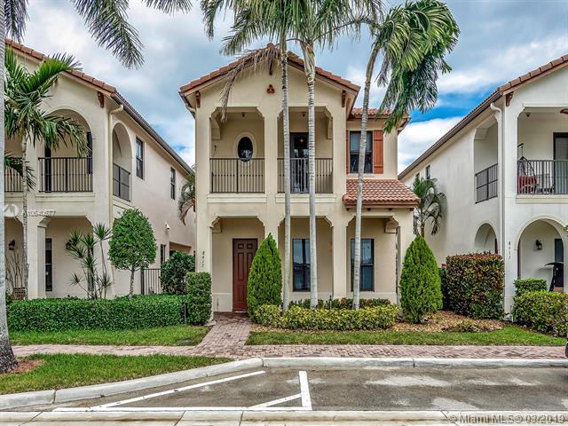 8417 NW 38th St, Cooper City, FL 33024 (MLS #A10640677) :: The Paiz Group